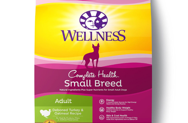 Wellness Complete Health Turkey and Oatmeal