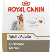 Royal Canin bag