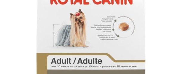 Royal Canin bag